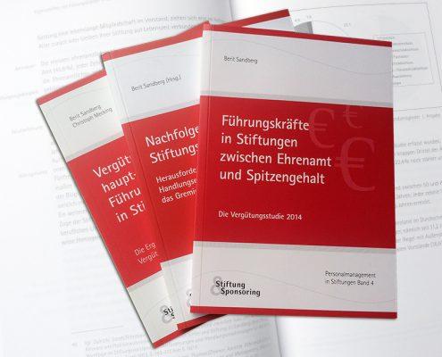 Stiftung&Sponsoring Verlag